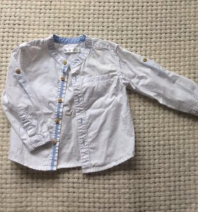 Рубашка 74р