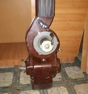 Печка от волги 31029