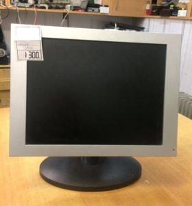 ЖК-монитор GreenWood LC550RD