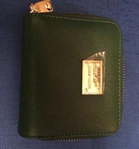 Новый кошелёк 11х11