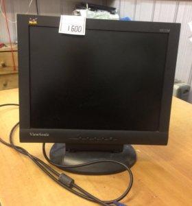 ЖК-монитор Viewsonic VE155B