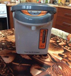 Электрический чайник-термос