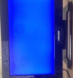 Телевизор novex nl-2692  диагональ 67 см