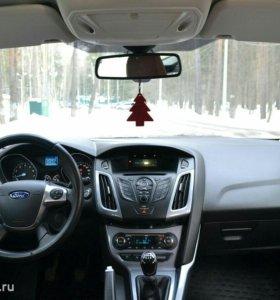 Ford Focus 3 универсал