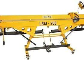 Листогиб lbm 200