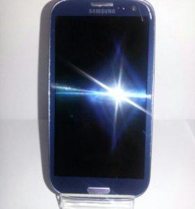 Продам Samsung Galaxy S3(I9300)