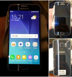 Samsung Galaxy S6 32Gb Ростест