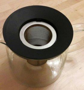 Заварочный чайник Икеа