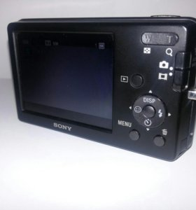 Продаю фотоаппарат Soni-W310
