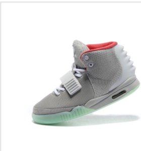 Новые Кросовки Nike