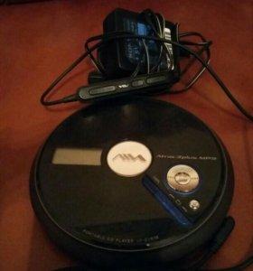 Плеер CD/MP3/ATRAC3