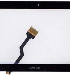 Замена тачскринов Samsung