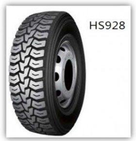 Грузовые шины капсен 315/80-22.5 карьерные