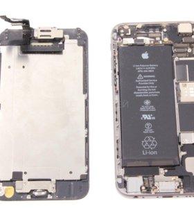 Ремонт телефонов планшетов и ПК