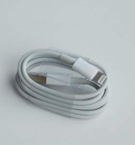 iPhone кабель