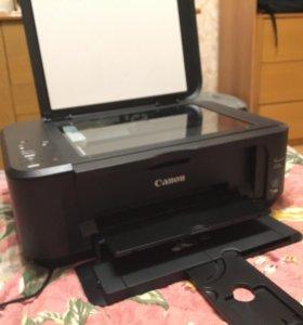 Принтер Canon MG3540