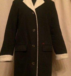 Пальто Swildens
