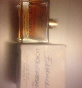 Dolce&Gabbana the one Essenza 75 мл