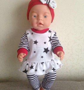Одежда для кукол Baby Born (бейби борн)