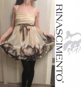rinascimento Чудесное нежное Платье с цветами