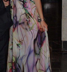 Платье на выпускной to be braid