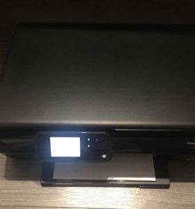 МФУ HP Deskjet Ink Advantage 5525