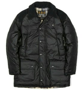 Пуховик Barbour Acre Down Quilted Jacket Barbour
