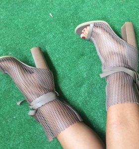 Обувь на каждый день
