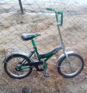 Велосипед детский ..