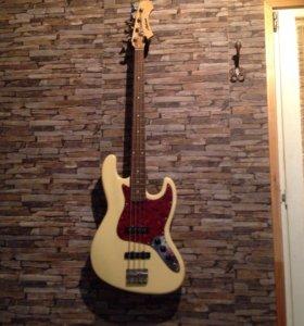Басс гитара Ashtone