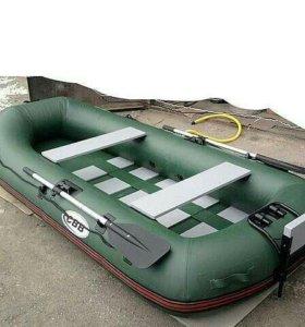 Лодка CBB Samarga 320