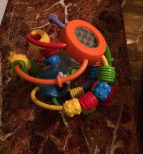 Playigro развивающий шар
