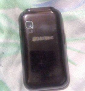 Samsung GT-C3300i
