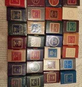 Коллекция мини- книг все в  упаковке  (1- издание)