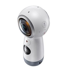 Панорамная камера Samsung Gear 360 SM-R210 (2017)