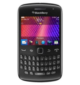Смартфон BlackBerry Curve 9360
