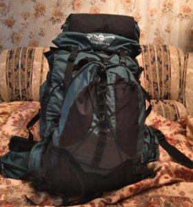 Рюкзак снаряжение Гроссмейстер 100