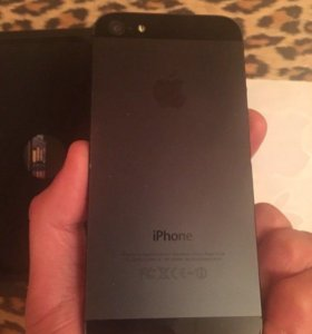 iPhone 5 32gb