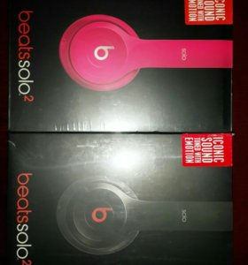 Beats Solo 2.0 Wireless: