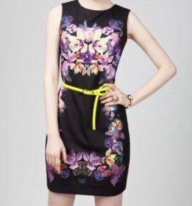 Новое летнее платье