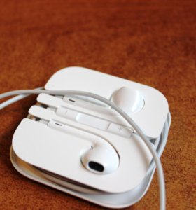 Наушники Apple EarPods 🎧