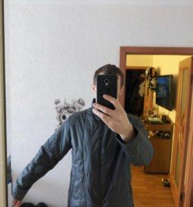 Куртка мужская новая OUTVENTURE