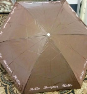 Зонтик ☔