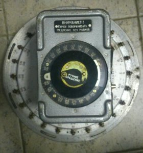 Антенна радиокомпаса