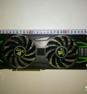 Видеокарта NVidia GeForce GTX780