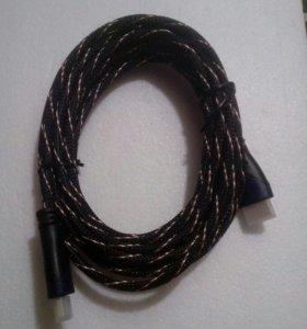 HDMI кабель 5м