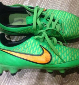 Бутсы Nike Magista 39 размер