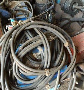 Шланги горелка для газовой резки металла и др