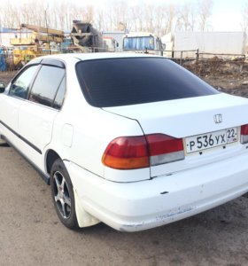Honda Domani 1997