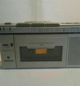 Магнитола Panasonic RX-2000